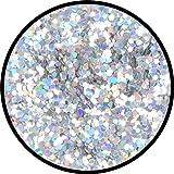 Produkt-Bild: Eulenspiegel 912973 - Silber-Juwel (grob), holographisch, 12g