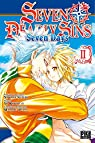 Seven Deadly Sins - Seven Days, tome 2