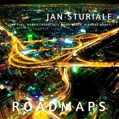 Roadmaps (feat. Jure Pukl, Marko Churnchetz, Miha Koren & Klemens Marktl)