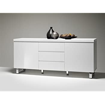 Sideboard Kommode Anrichte Highboard Flurkommode Schubladen