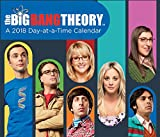 The Big Bang Theory 2018 Calendar