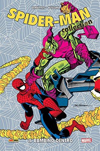il-bambino-dentro-spider-man-collection