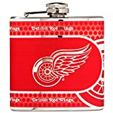 NHL Detroit Red Wings Stainless Steel Hi...