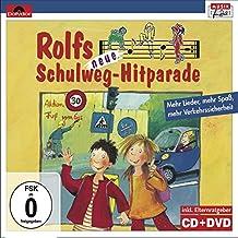 Rolfs Neue Schulweg-Hitparade
