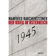 Der Krieg in Österreich 1945