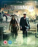 The Lone Ranger [Blu-ray] [UK Import]