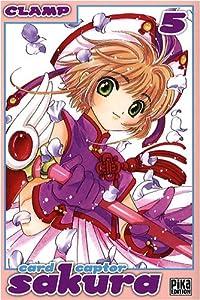 Card Captor Sakura Edition double Tome 3