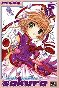 "Afficher ""Card captor Sakura n° 5-6"""
