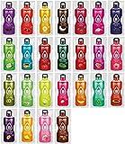 Bolero Instant Getränkepulver Kennenlernpaket Sommer- und Exotische Früchte 25er Packung