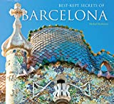 Best-Kept Secrets Barcelona [Idioma Inglés]