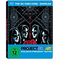 The Da Vinci Code - Sakrileg - Steelbook