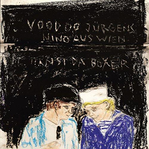 Hansi Da Boxer (7'') [Vinyl Single]