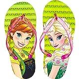 Disney Die Eiskönigin Frozen Kinder Flip Flops Zehentrenner Badelatschen