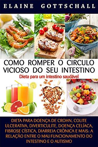 Como Romper o Círculo Vicioso do seu Intestino: Dieta para um Intestino...
