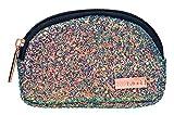 Depesche 10232Mini Borsa TOPMODEL, Multi Glitter, Multicolore