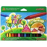 Dacs 134784 - Pack de 12 ceras