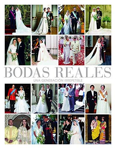 Bodas Reales (General) por AA. VV.