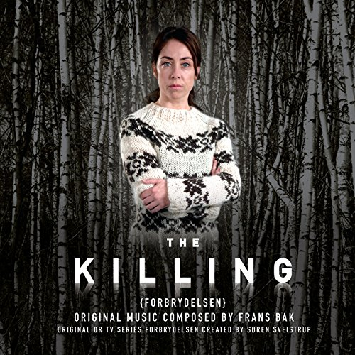 The Killing [feat. Josefine Cronholm]