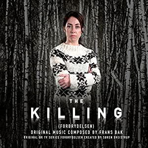 The Killing - Original Soundtrack