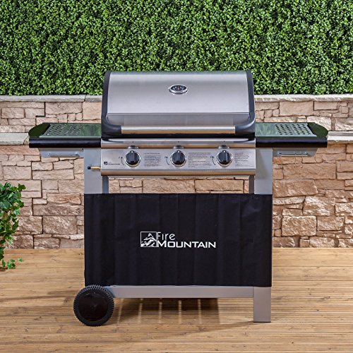Cast Iron Griddles For Gas Grills ~ Everest burner gas barbecue with free propane