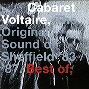 The Orginal Sound Of Sheffield: '83 / '87;Best Of The Virgin/EMI Years