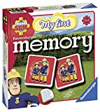 Ravensburger 21204 Fireman Sam, Mein erstes Memory für Ravensburger 21204 Fireman Sam, Mein erstes Memory