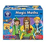 Orchard Toys Magic Maths Game