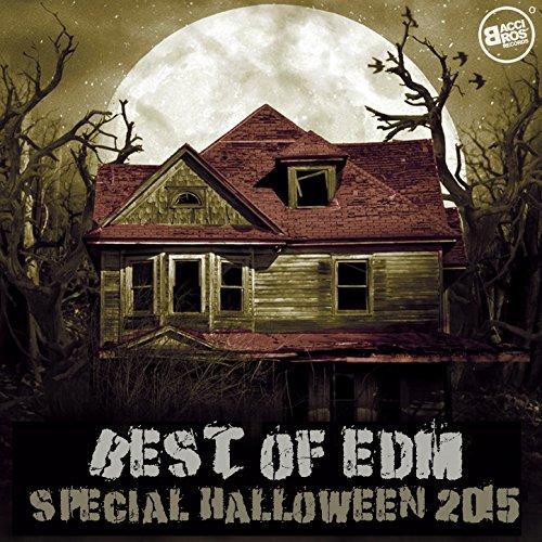 Best of EDM - Special Halloween (Beste Halloween Specials)