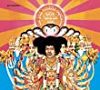 Axis: Bold As Love 180 Gram Pressing [Vinyl LP]