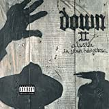 Down II (A Bustle In Your Hedgerow) [VINYL]