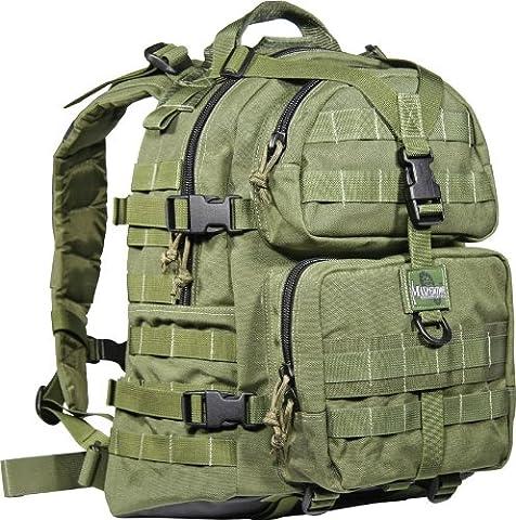 Condor-II Backpack (green)