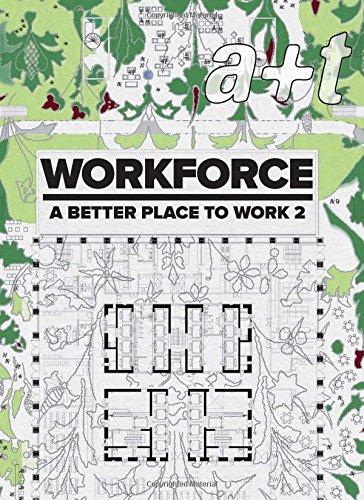 a+t 44 Workforce A Better Place to Work 2 (Serie Workforce, Bilingüe) (a+t revista)