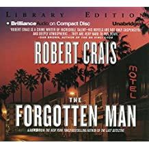 The Forgotten Man (Elvis Cole Novels)