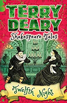 Bittorrent Descargar Español Shakespeare Tales: Twelfth Night Epub Gratis