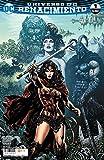 WONDER WOMAN 15/1 (Wonder Woman (Nuevo Universo DC))