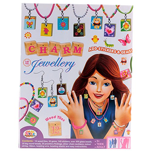 Ekta Charms Jewellery