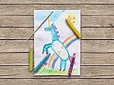 STABILO woody 3 in 1 - Buntstift, Wasserfarbe und Wachsmalkreide in einem- 10er Set - mit Spitzer Bild 2