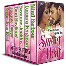 Sweet Heat - Where Romance and Suspense Meet (English Edition)