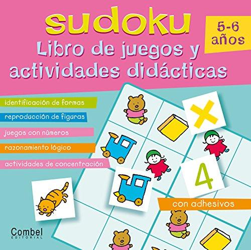 Sudoku 5-6 años