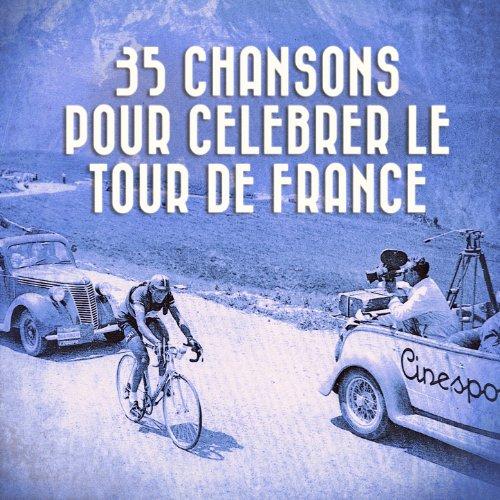 La fleur au guidon (Marche du Tour de France)