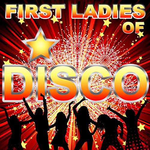 First Ladies Of Disco