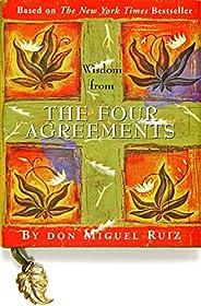 Wisdom from The Four Agreements (Mini Books) (Petites) (Petites S.)