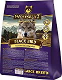 Wolfsblut | Black Bird Large Breed | 15 kg