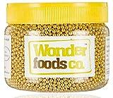 #6: Wonder Foods Co. Golden Balls, 100 grams