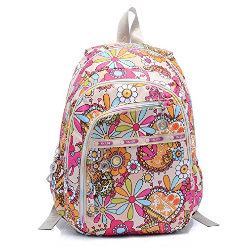 foru-bag-womens-oxford-spinning-satchels-nappy-backpacks-kids-sports-bags-casual-daypacks-trekking-r