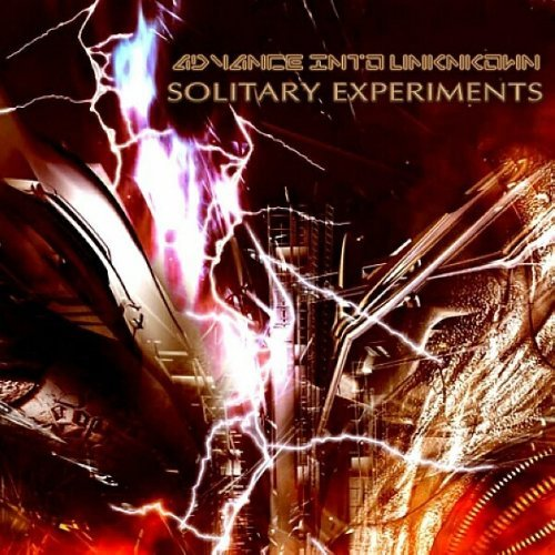 Advanced Into Unknown by Solitary Experiments (2003-02-10) -