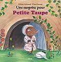 UNE SURPRISE POUR PETITE TAUPE (COLL. MES PTITS ALBUMS)