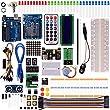 Kuman Project Super Starter Kit Set für Arduino UNO R3 Mega2560 Mega328 Nano K4