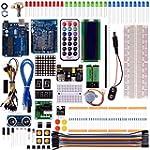 Kuman Project Super Starter Kit for A...