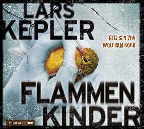Flammenkinder: Krimi. (Joona Linna, Band 3): Alle Infos bei Amazon